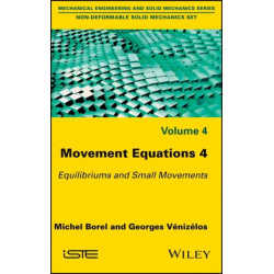 Movement Equations 4: Equilibriums and Small Movements