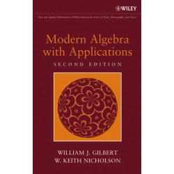 Modern Algebra with Applications
