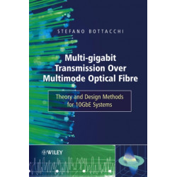 Multi-Gigabit Transmission over Multimode Optical Fibre: Theory and Design Methods for 10GbE Systems