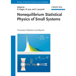 Nonequilibrium Statistical Physics of Small Systems: Fluctuation Relations and Beyond