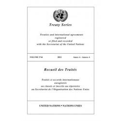 Treaty Series 2744