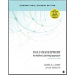 BUNDLE: Levine: Child Development 3e + Levine, Child Development 3e Interactive ebook