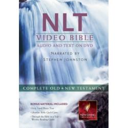 Video Bible-NLT