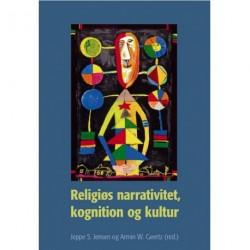 Religiøs narrativitet, kognition og kultur