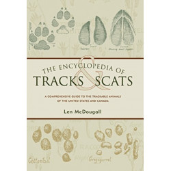 The Encyclopedia of Tracks and Scats