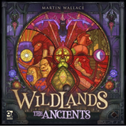 Wildlands: The Ancients: A Big Box Expansion for Wildlands