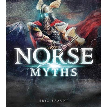 Mythology Around the World Pack A of 4