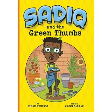 Sadiq Pack A of 4