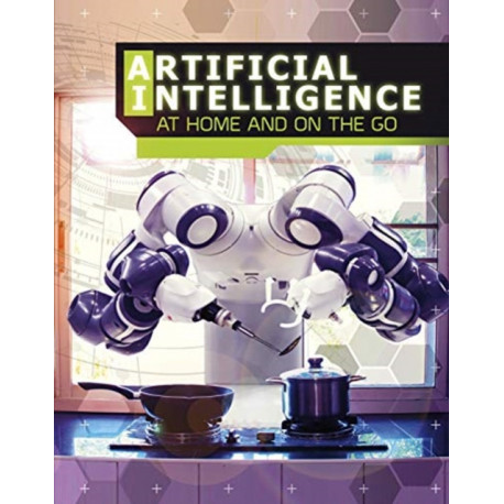 The World of Artificial Intelligence Pack A of 4