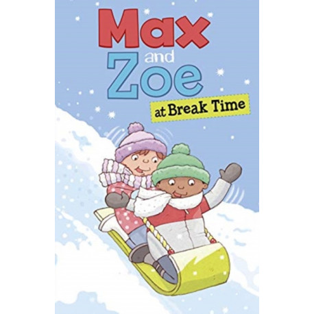 Max and Zoe Pack A of 6