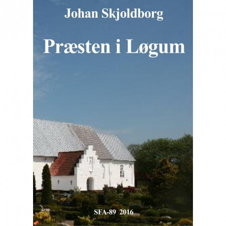 Præsten i Løgum