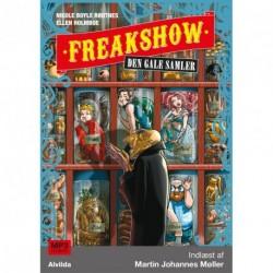 Freakshow 4: Den gale samler: Den gale samler