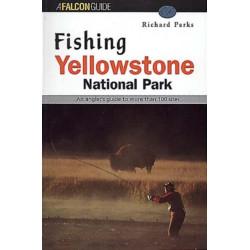 Fishing Yellowstone National Park