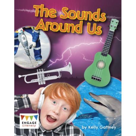 The Sounds Around Us