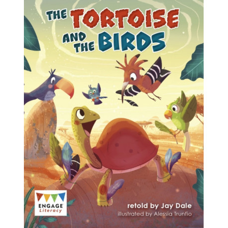 The Tortoise and the Birds