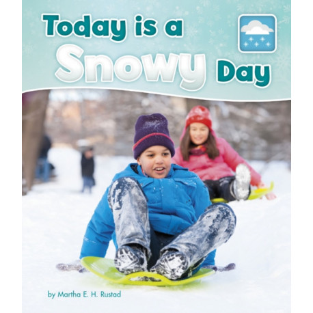 Today is a Snowy Day