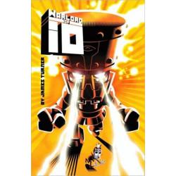 Warlord of Io Volume 1