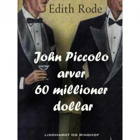 John Piccolo arver 60 millioner dollar