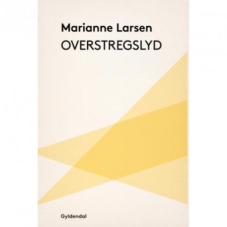 Overstregslyd