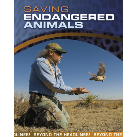 Saving Endangered Animals