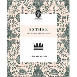 Esther: The Hidden Hand of God