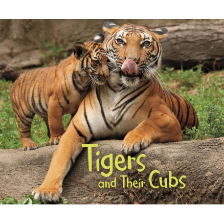 Tigers and Their Cubs