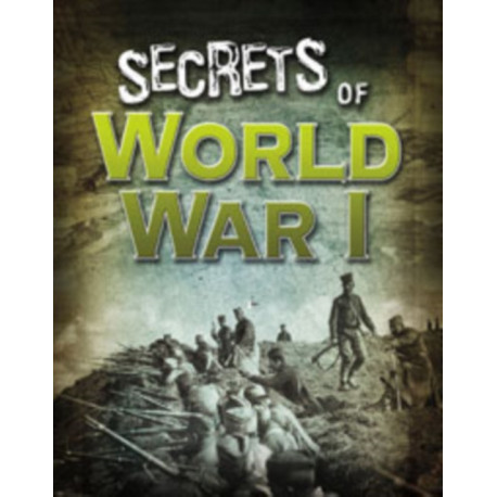 Top Secret Files Pack A of 2