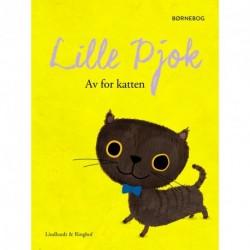 Av for katten - Lille Pjok