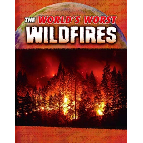 World's Worst Natural Disasters Pack B of 4