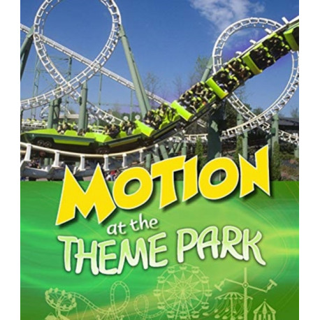 Theme Park Science Pack A of 4