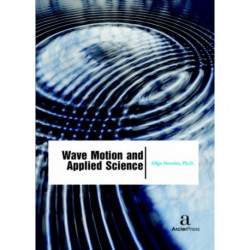 Wave Motion and Applied Science
