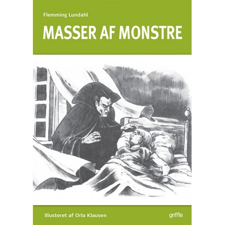 Masser af monstre