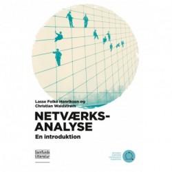 Netværksanalyse: en introduktion