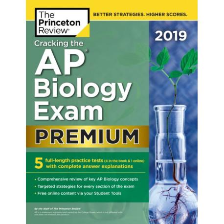 Cracking the AP Biology Exam 2019