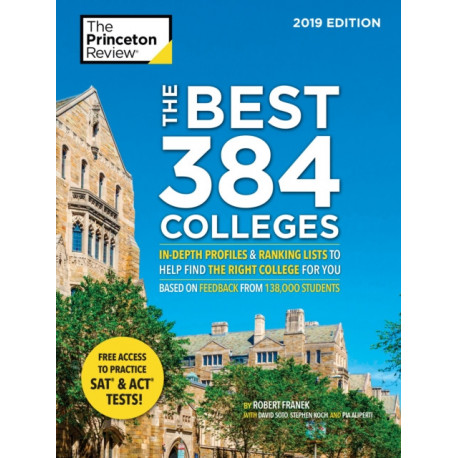 Best 382 Colleges