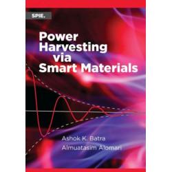 Power Harvesting via Smart Materials