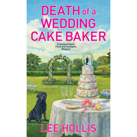 Death of a Wedding Cake Baker