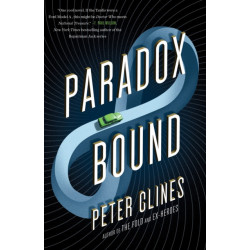 Paradox Bound: A Novel