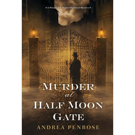 Murder at Half Moon Gate