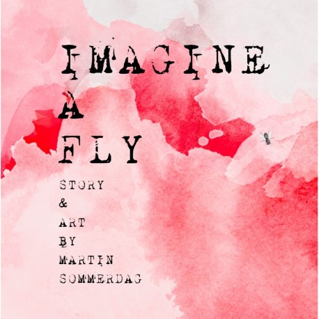 Imagine a fly
