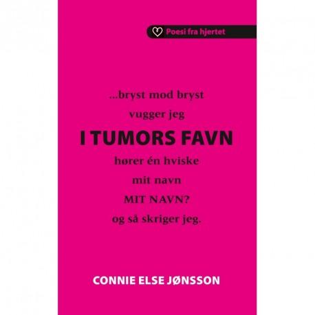 I Tumors favn: Digtsamling og dagbog