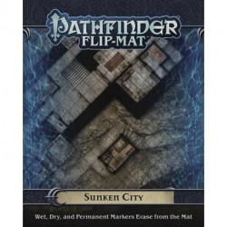 Pathfinder Flip-Mat: Sunken City