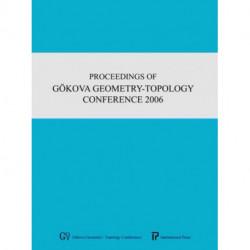 Proceedings of Gokova Geometry-Topology Conference