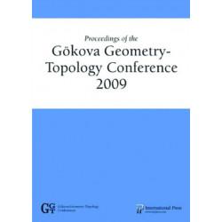 Proceedings of the Gokova Geometry--Topology Conference 2009