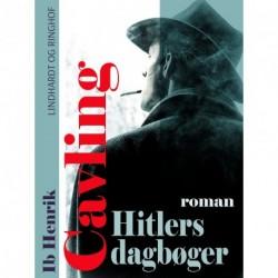 Hitlers dagbøger: Roman