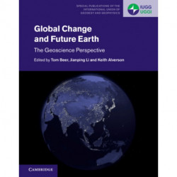 Global Change and Future Earth: The Geoscience Perspective