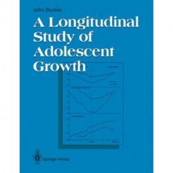 A Longitudinal Study of Adolescent Growth