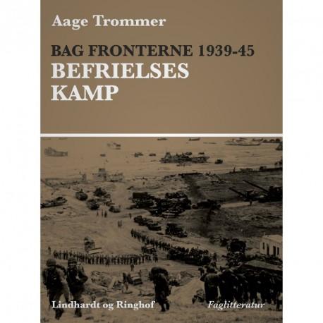 Bag fronterne 1939-45 - Besættelsesvilkår