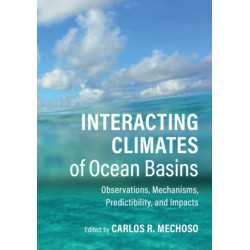 Interacting Climates of Ocean Basins: Observations, Mechanisms, Predictability, and Impacts