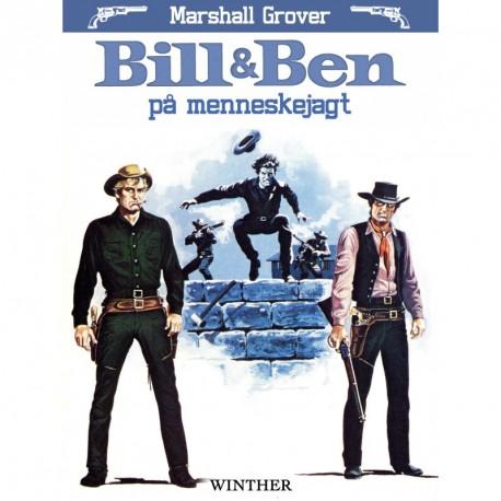 Bill og Ben på menneskejagt